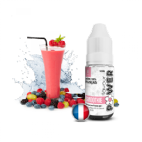 e-liquide Smoothie 50/50 de Flavour Power - 10ml